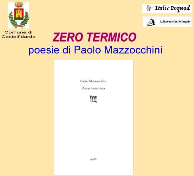 Zero termico, presentazione in sala convegni