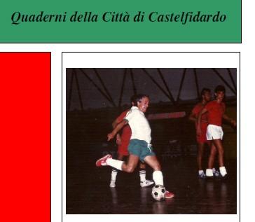 Quaderno del Cssf dedicato a Leo Gabbanelli