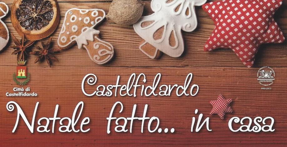 Un Natale fatto in casa, domenica di eventi