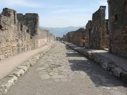 Gita a Napoli e Pompei organizzata dalla Pro Loco