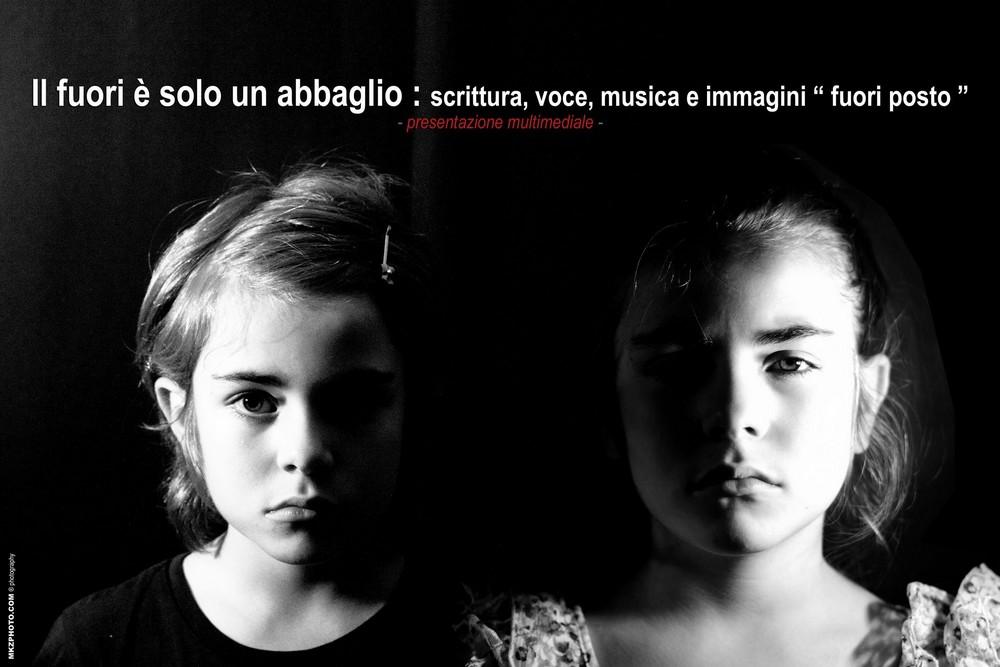 """Stella Sacchini presenta """"Fuori posto"""""""