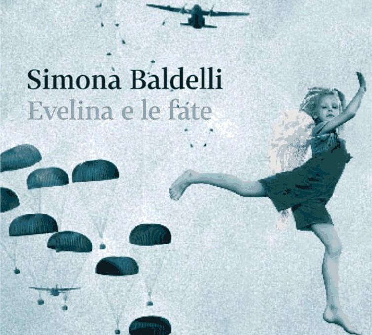 """Simona Baldelli presenta """"Evelina e le fate"""""""