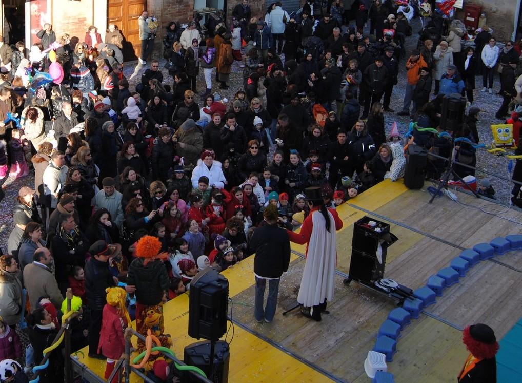 Doppio appuntamento per il Carnevale Castellano