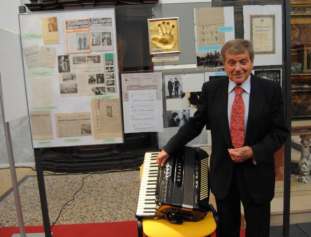 Un omaggio musicale per Gervasio Marcosignori