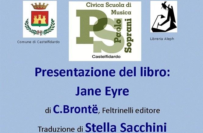 Jane Eyre e Stella Sacchini... all`Unisono