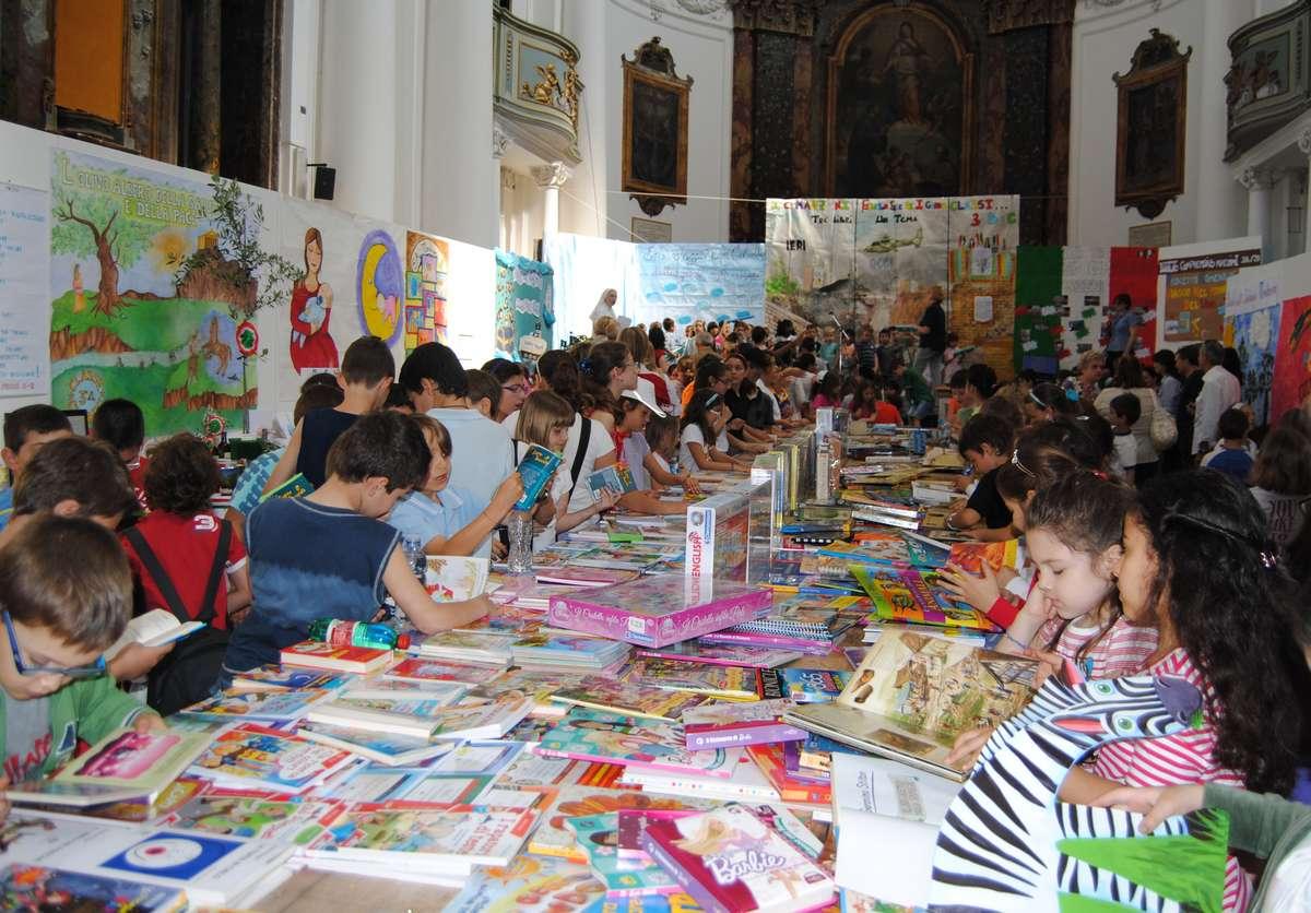 XVI Mostra-mercato del libro per ragazzi