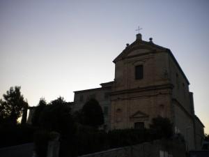Ricercare l`assoluto venerdì a Sant`Agostino