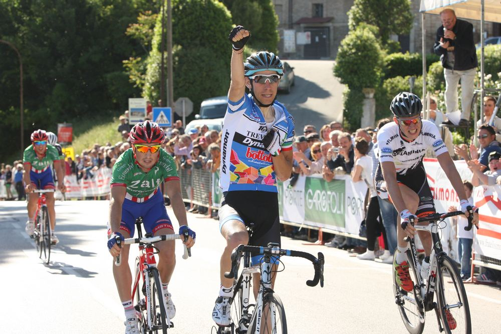Torna nel weekend la Due Giorni marchigiana di ciclismo