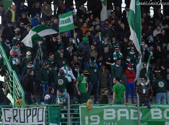 Castelfidardo, domenica il match che vale la serie D