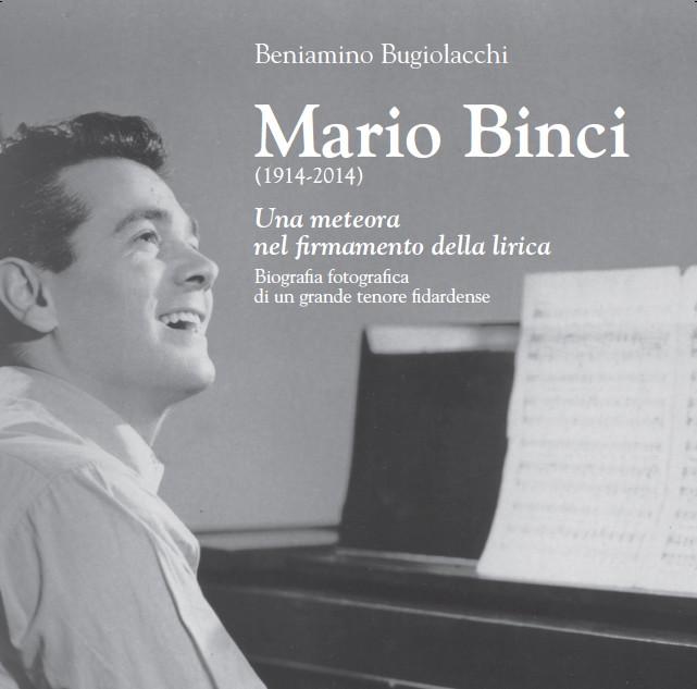 Conversazioni con Valentino Lorenzetti e su Mario Binci