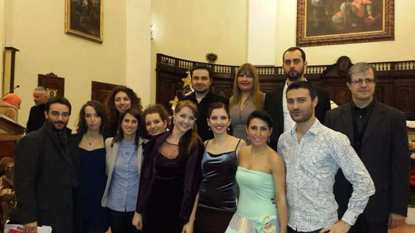 L'Accademia lirica Binci presenta il Don Pasquale