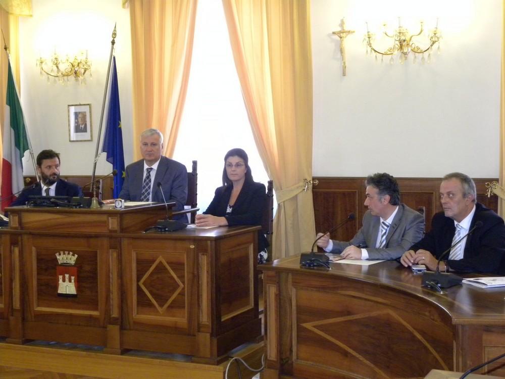 Repubblica Moldova, si apre il dialogo commerciale
