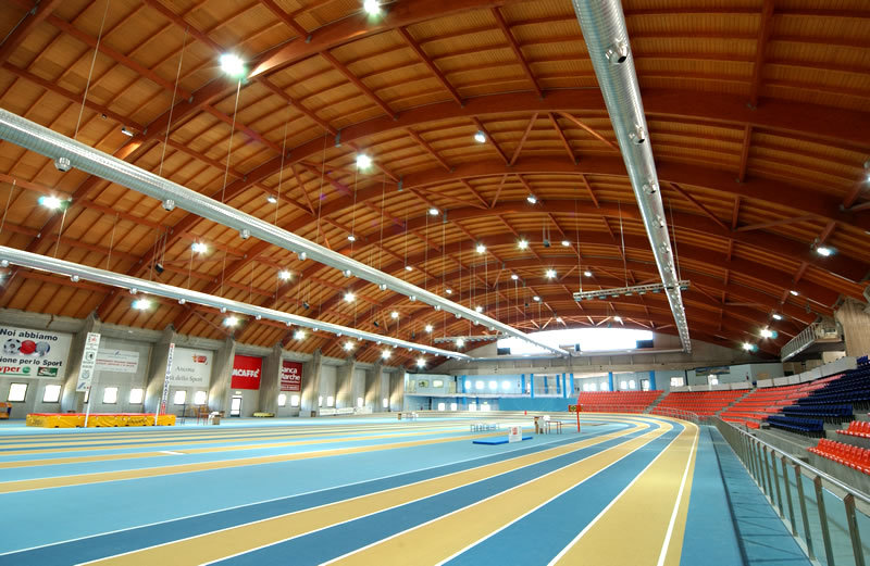 Al via la stagione dell`atletica indoor
