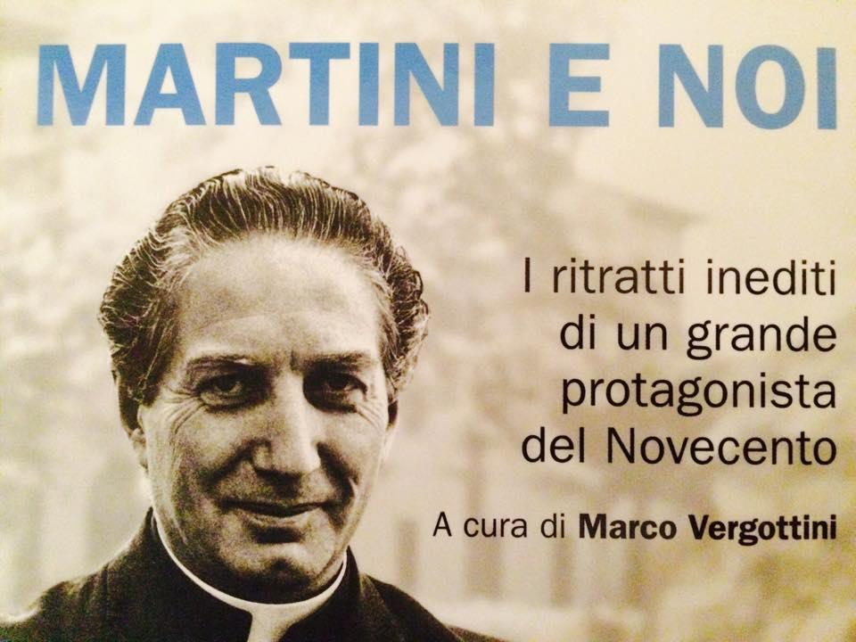 """""""Martini e noi"""" al Chiostro di Sant`Agostino"""