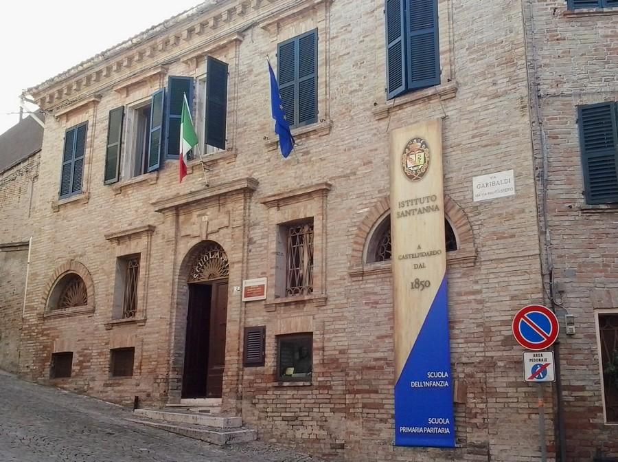 Open day all'Istituto paritario Sant'Anna