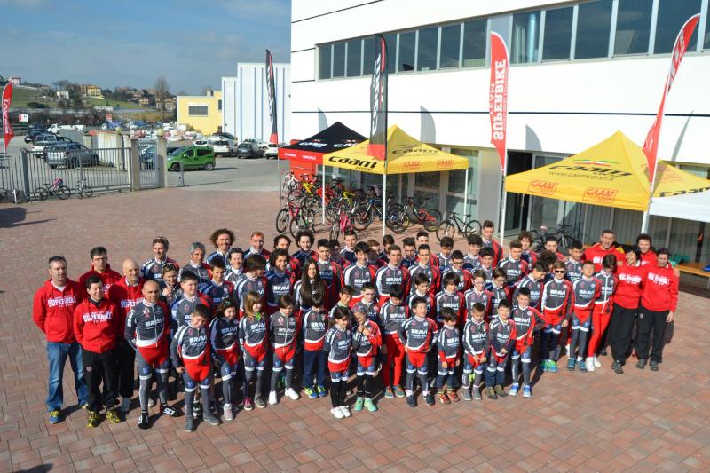 Superbike Team, al via una nuova stagione