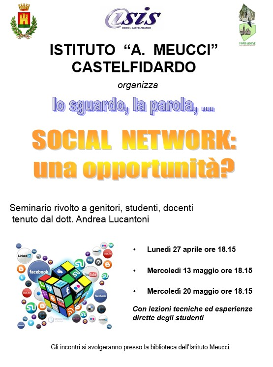 Social network, una opportunità?