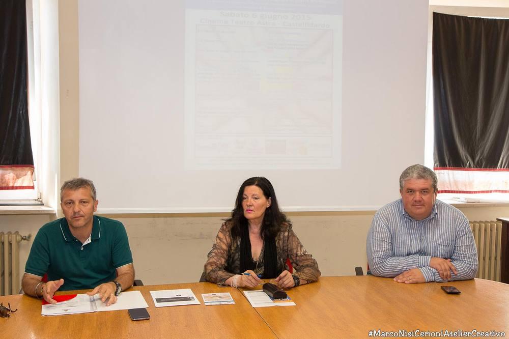La pedagogia di Maria Montessori, 1° convegno nazionale