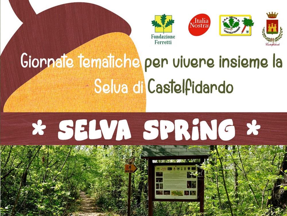 Selva spring a misura di bambino