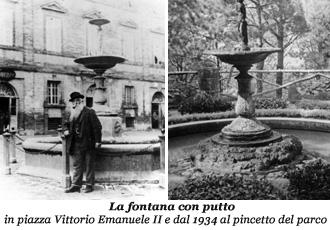 Approvato il progetto per la fontana in piazza