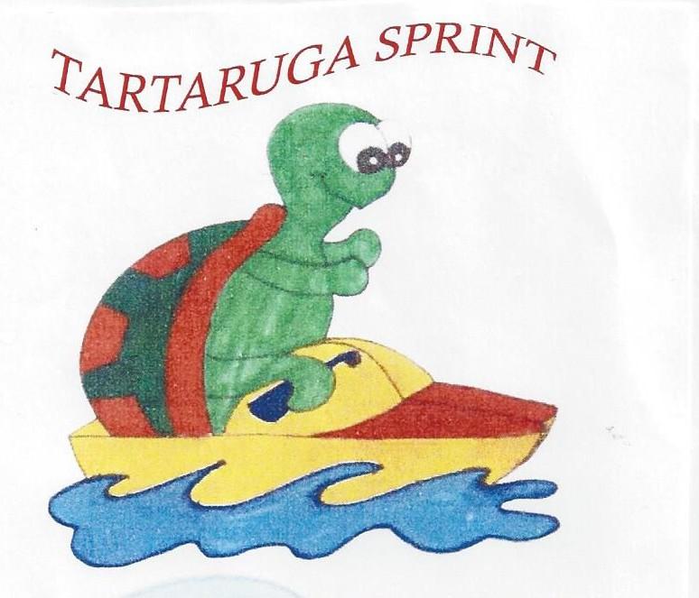 Centro estivo Tartaruga sprint per bimbi da 3 a 6 anni