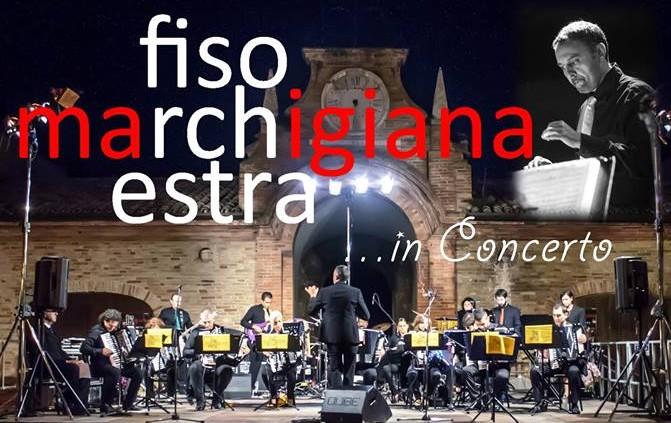 Festa 500, Messa giubilare col cardinale e Fisorchestra