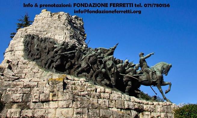 155° celebrazione battaglia di Castelfidardo