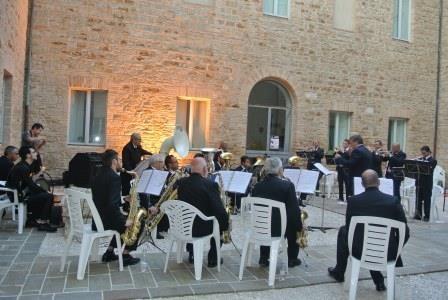 Orchestra Filarmonica protagonista a Cupramontana