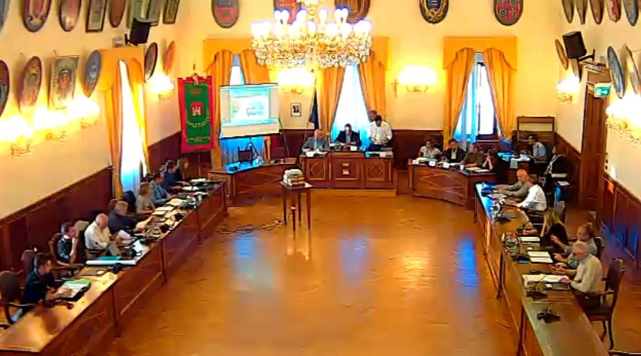 Consiglio del 30 settembre
