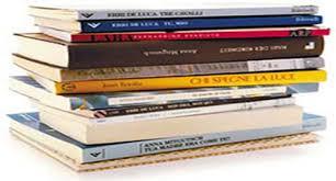 Fornitura gratuita o semi di libri di testo
