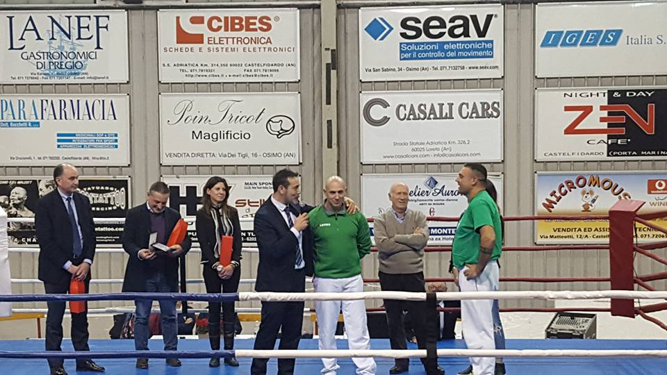 Boxing club, due atleti alle finali nazionali