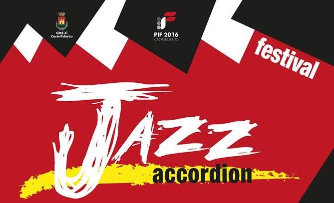 In rampa di lancio il Jazz Accordion Festival
