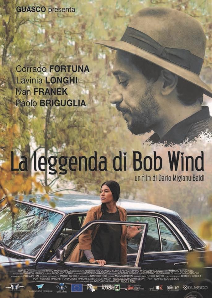 La leggenda di Bob Wind in anteprima all`Astra
