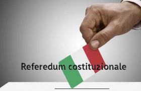 Referendum Costituzionale. Informazioni e risultati