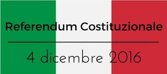 Referendum, apertura ufficio elettorale