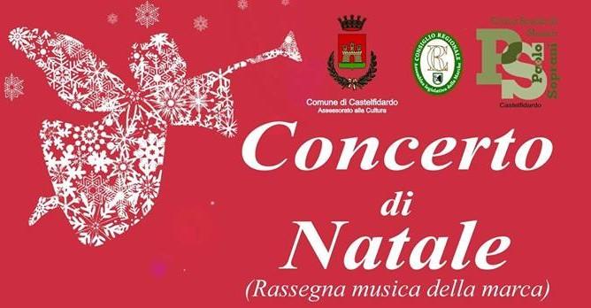 Concerto di Natale in Collegiata
