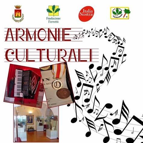 Le armonie del Grand Tour cultura