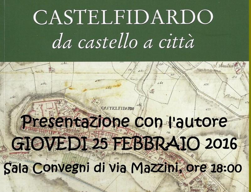 Castelfidardo, da castello a città: ecco il vernissage