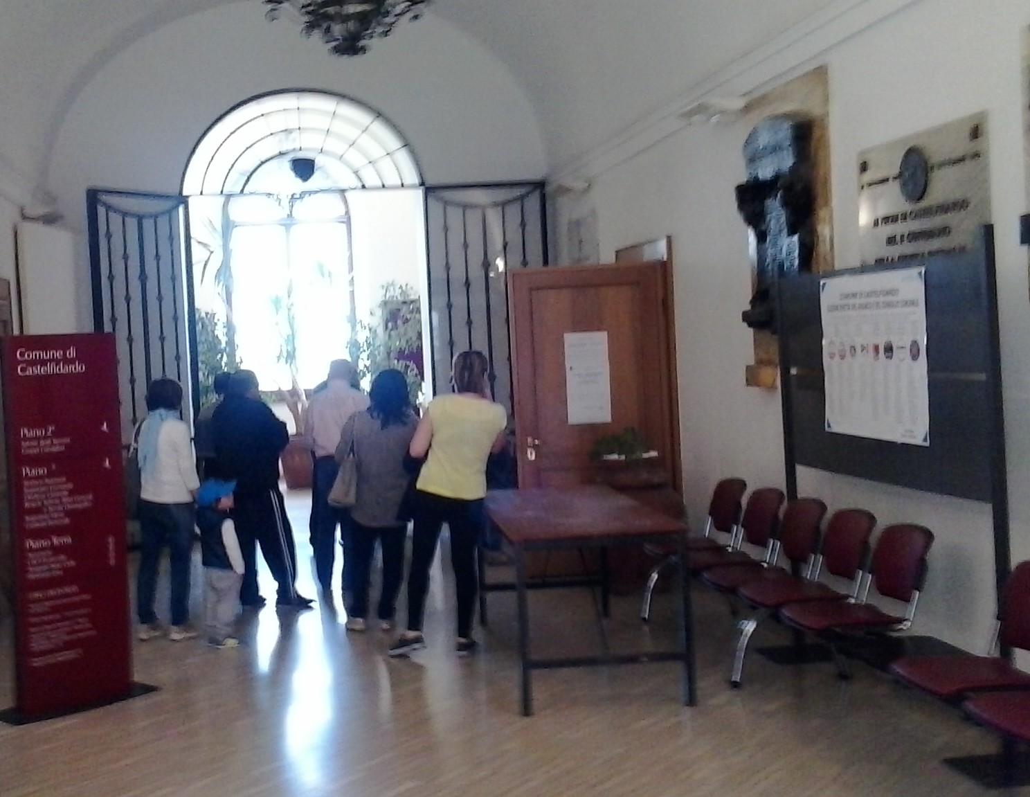 Domenica si vota per l`elezione del sindaco