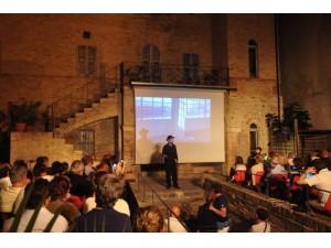 Festival della poesia ai giardini Mordini