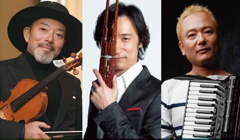 TFC 55, tre star giapponesi sabato all`Astra