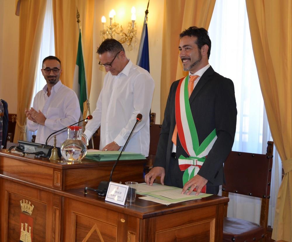 Consiglio Comunale, Ragnini è il presidente