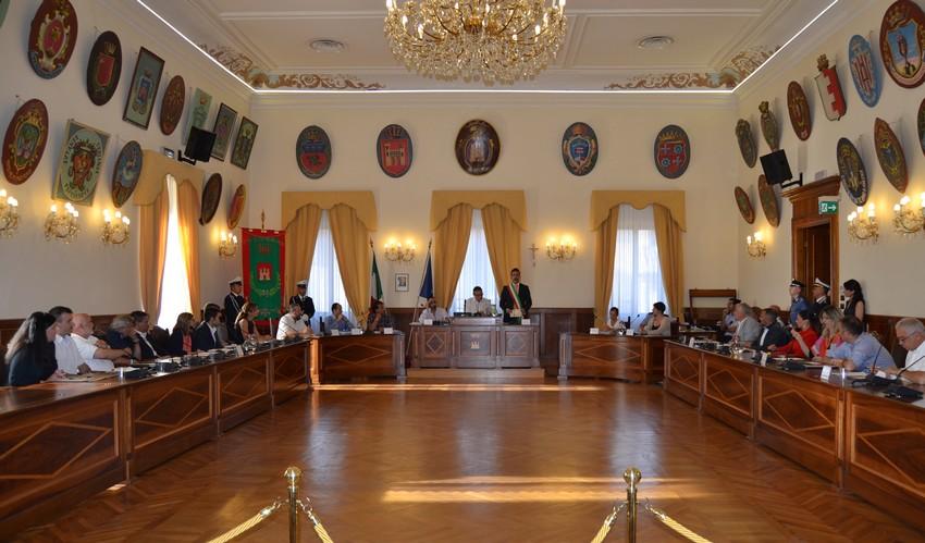 Commissioni consiliari, i componenti
