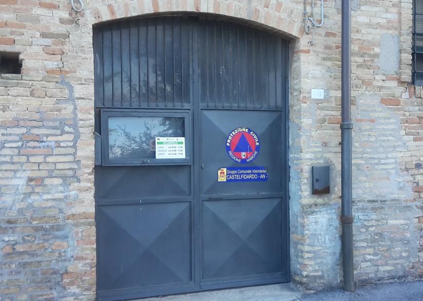 Ecosportello trasferito in via Roma
