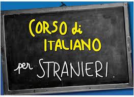 Corso di italiano per stranieri: iscrizioni al Meucci