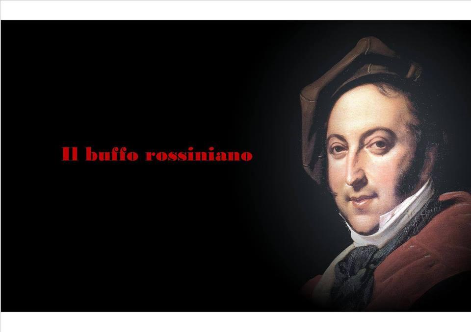 """Il """"buffo rossiniano"""" per la """"Musica della marca"""""""