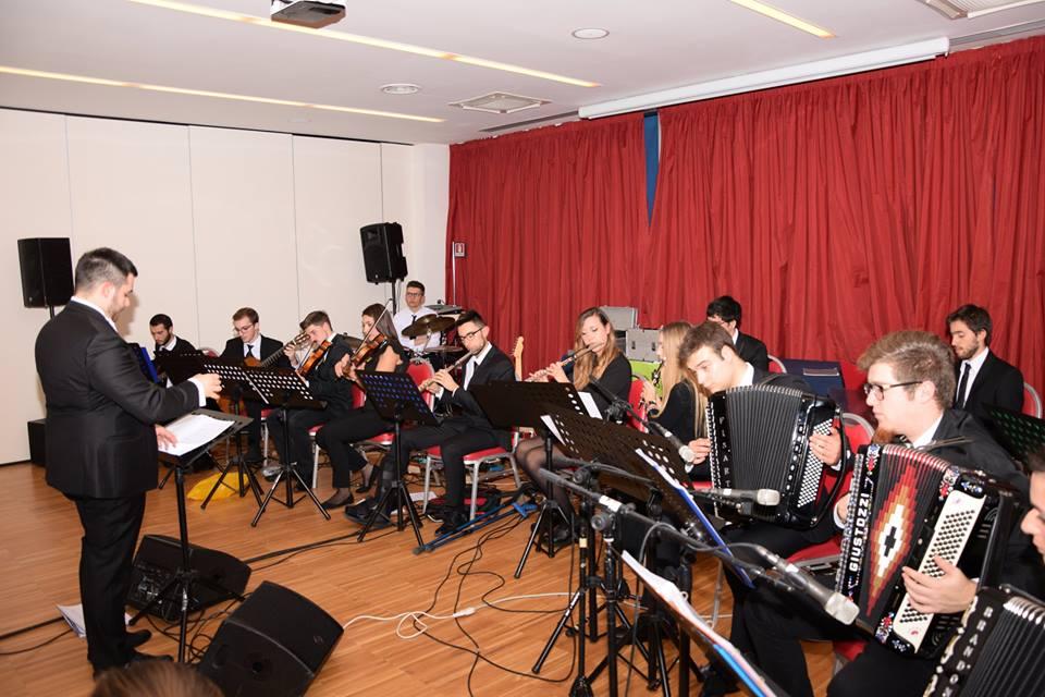 Domenica, matinée con Orchestra Giovanile Castelfidardo