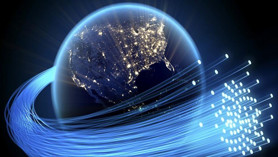 Internet a banda ultra larga in fibra ottica