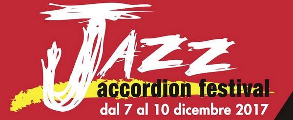 Jazz accordion festival, sapori d`oltreoceano