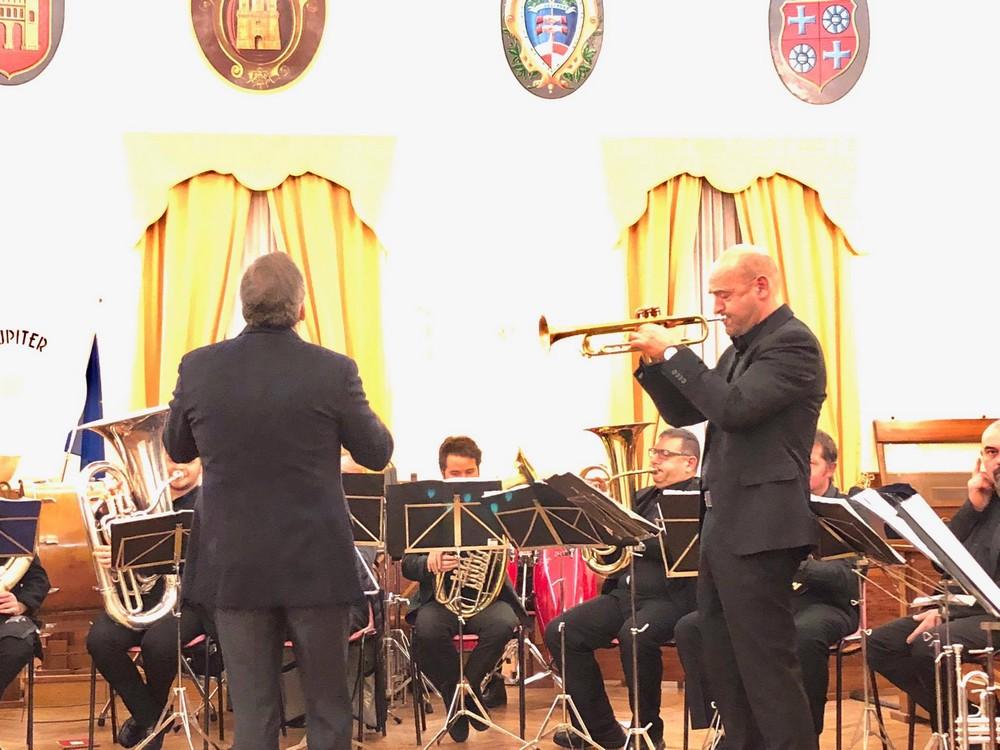Orchestra filarmonica, un concerto fuori dagli schemi